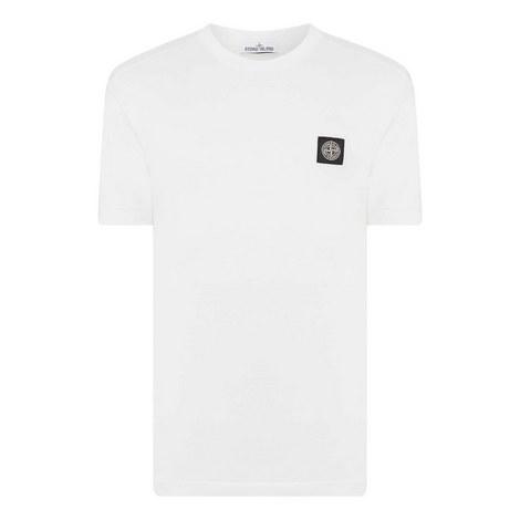 Patch Logo T-Shirt, ${color}
