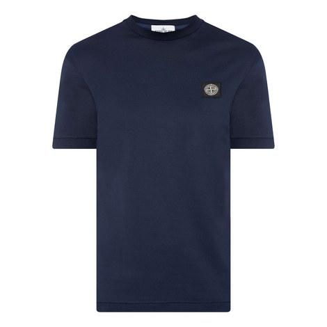 Badge T-Shirt, ${color}