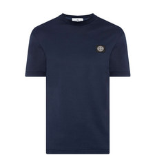 cda3a01d09089 STONE ISLAND Badge T-Shirt €115.00