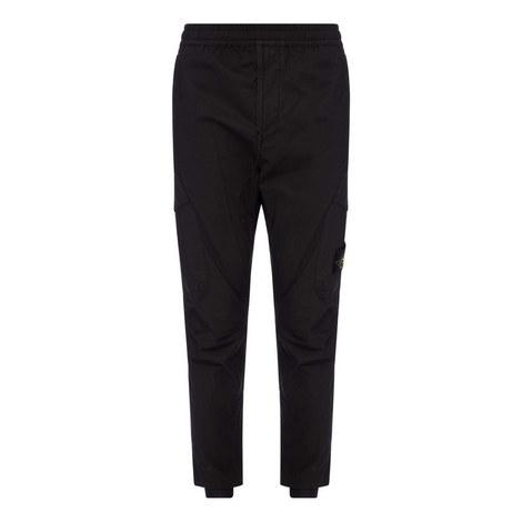 Cargo Cuff Sweatpants, ${color}