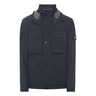 Goretex Packed Field Jacket