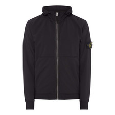 Soft Shell Zip-Through Jacket