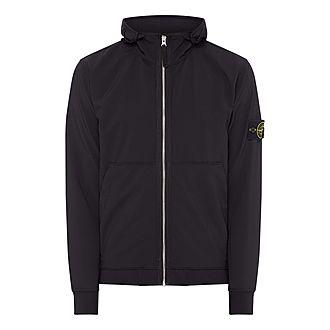 Soft Shell Zip-Through Jacket