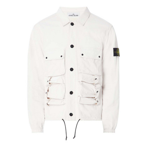 Tela Plated Jacket, ${color}