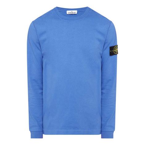 Reflective Panel Sweatshirt, ${color}