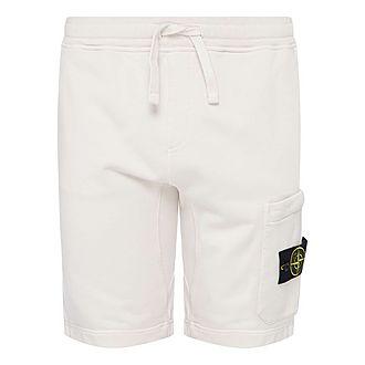 Badge Sweat Shorts
