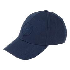 f02a425647cb STONE ISLAND Curved Logo Cap €95.00