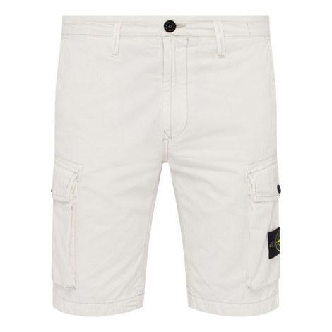 Lightweight Cargo Shorts, ${color}
