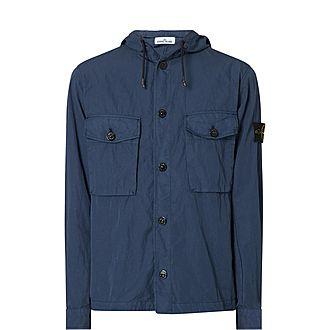 Buttoned Overshirt