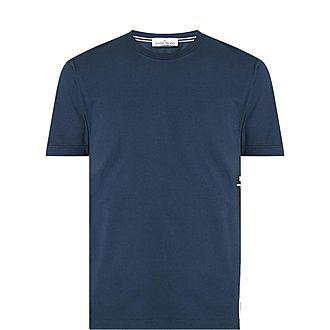 Side Print T-Shirt