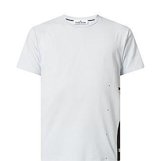 Side Print Logo T-Shirt