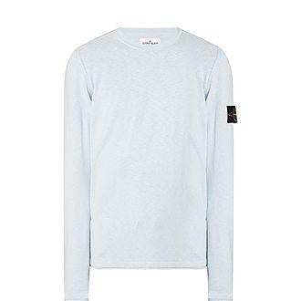 Patch Logo Sweatshirt