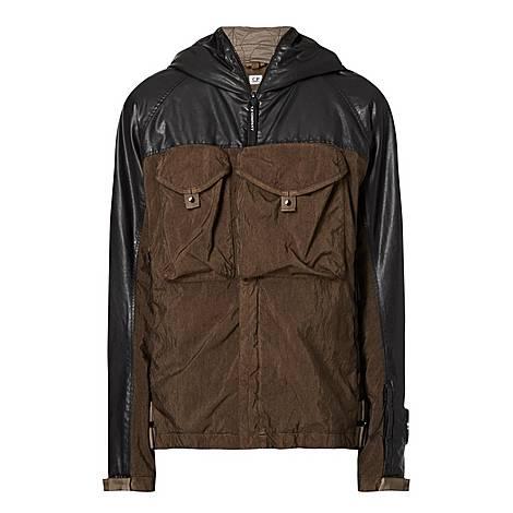 Quartz Dual Fabric Jacket, ${color}