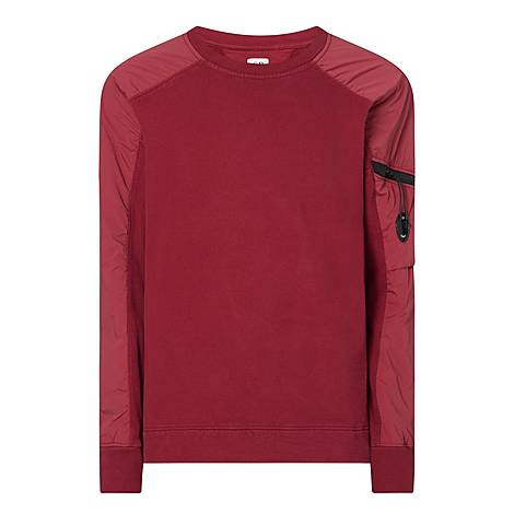 Block Panel Sweatshirt, ${color}