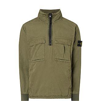 Overhead Zipper Shirt