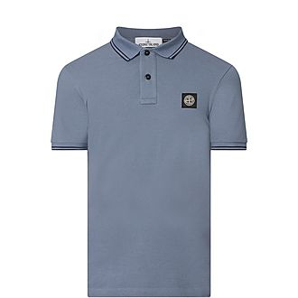 Tipped Polo Shirt