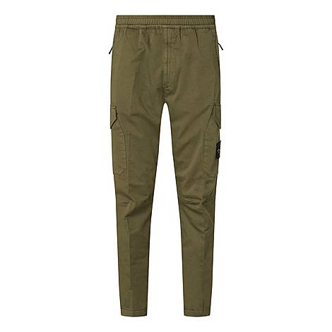 Stretch Cargo Pants, ${color}