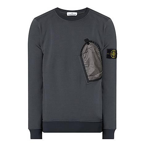Pocket Sweatshirt, ${color}