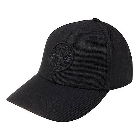 Curved Logo Cap, ${color}