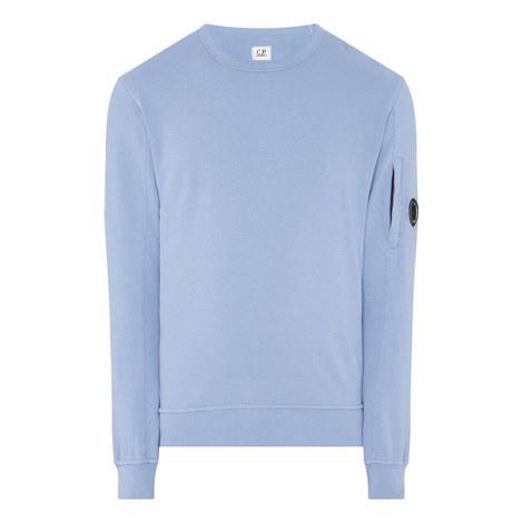 Light Fleece Sweatshirt, ${color}