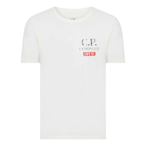 Chest Logo T-Shirt, ${color}