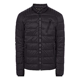 Ranworth Quilted Jackets