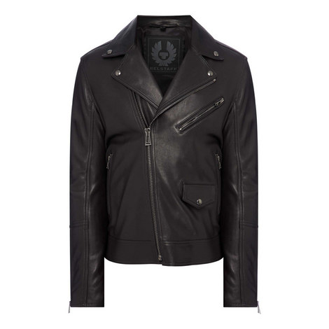 Fenway Leather Jacket, ${color}