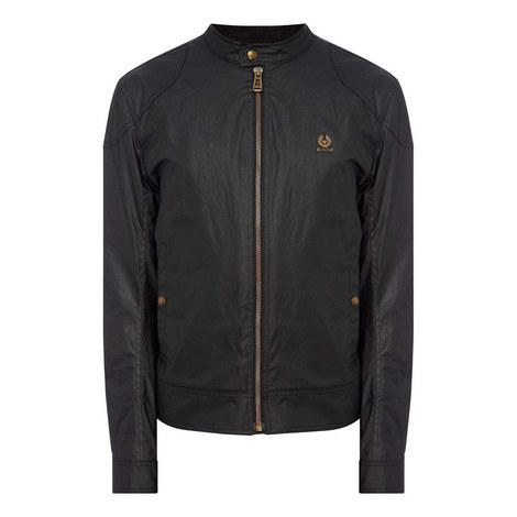 Kelland Casual Waxed Jacket, ${color}