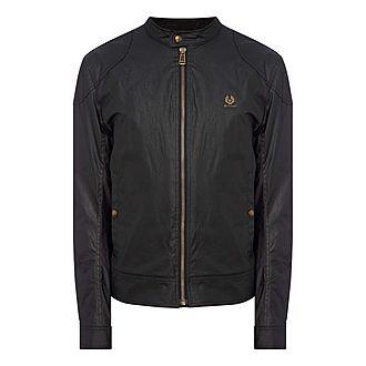 Kelland Casual Waxed Jacket