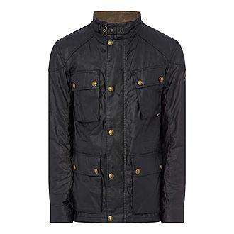 Fieldmaster Waxed Jacket