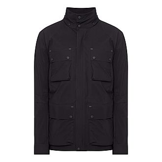 Trialmaster Casual Jacket