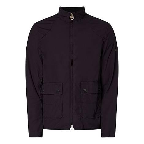 Farleig Cotton Jacket, ${color}