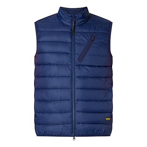 Brake Chest Gilet, ${color}