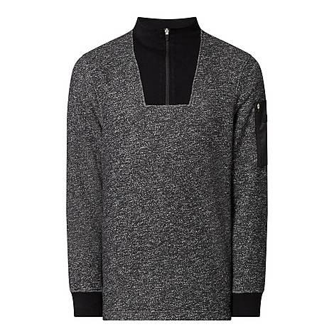 Balance Half-Zip Sweatshirt, ${color}