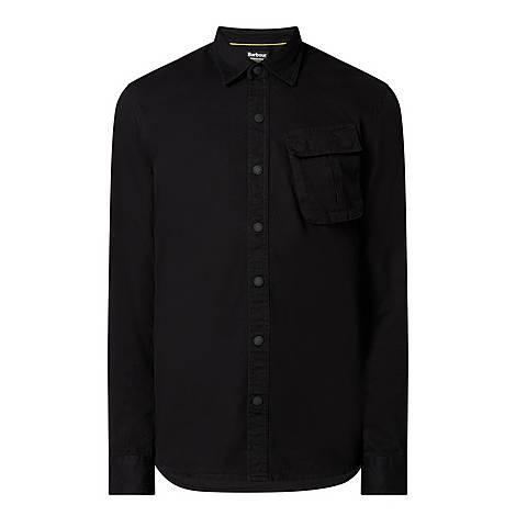 Denim Overshirt, ${color}