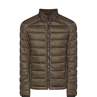 Ryegate Quilted Jacket