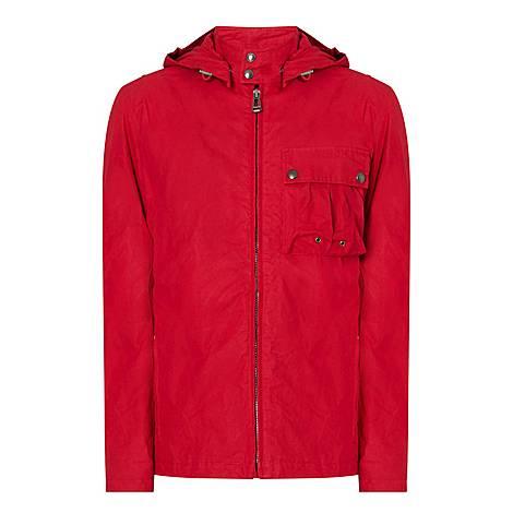 Patch Pocket Jacket, ${color}