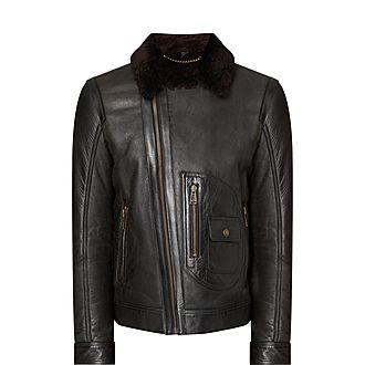 Danecroft Shearling Jacket