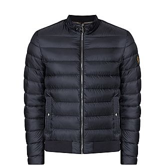 Circuit Quilted Jacket