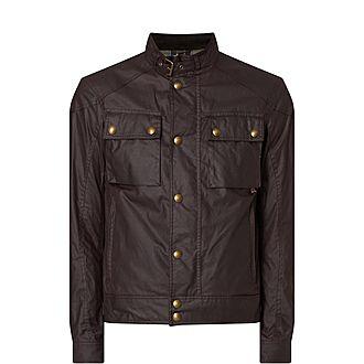 Racemaster Jacket