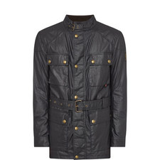 Roadmaster Wax Jacket