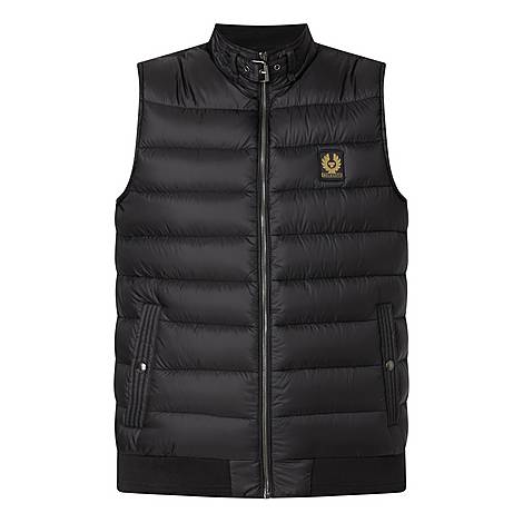 Circuit Quilted Gilet, ${color}