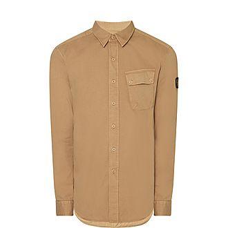 Officer Shirt