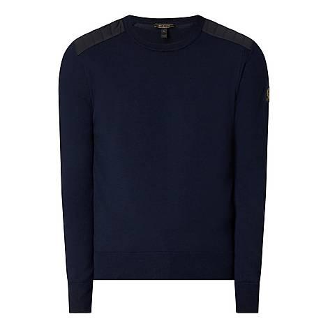 Kering Trim Sweater, ${color}