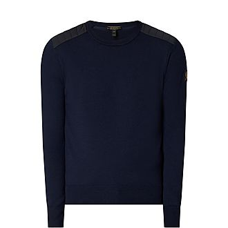 Kering Trim Sweater
