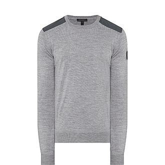 Boughton Crew Neck Sweater