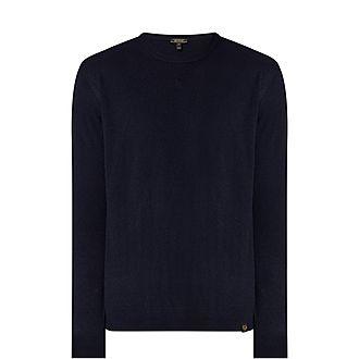 Wicash Crew Neck Sweater