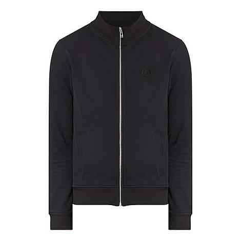 Full Zip Sweatshirt, ${color}