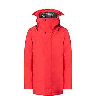 Sanford Parka Jacket
