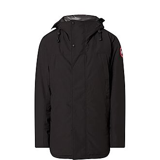 Sanford Parka Jacket